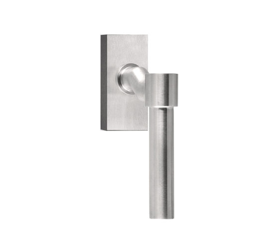 ONE PBL20F-DK by Formani | Lever window handles