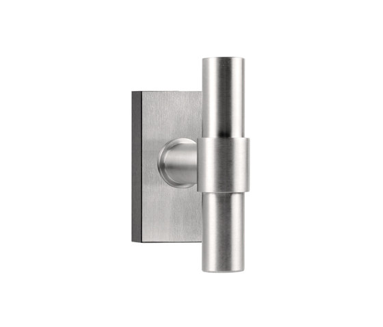 ONE PBT20-DK by Formani | Lever window handles