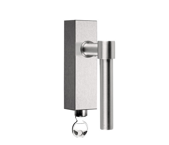 ONE PBL15-DKLOCK by Formani | High security fittings