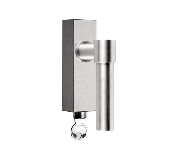 ONE PBL20-DKLOCK by Formani | High security fittings