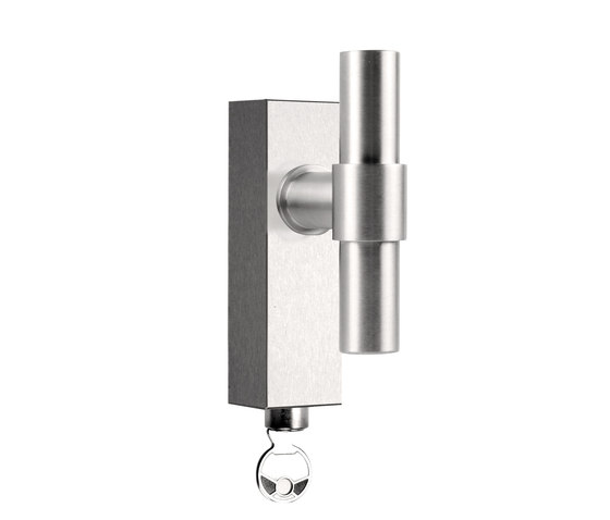ONE PBT20-DKLOCK by Formani | High security fittings