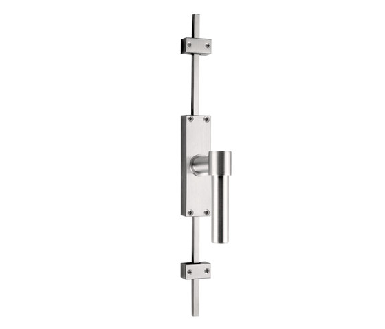 ONE K-PBL20 by Formani   High security fittings