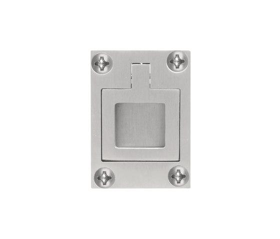 ONE PB51 by Formani | Flush pull handles