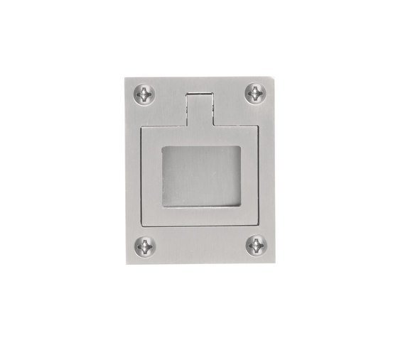 ONE PB60 by Formani | Flush pull handles