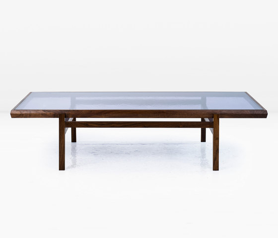 Pintor Coffee Table by Khouri Guzman Bunce Lininger | Coffee tables