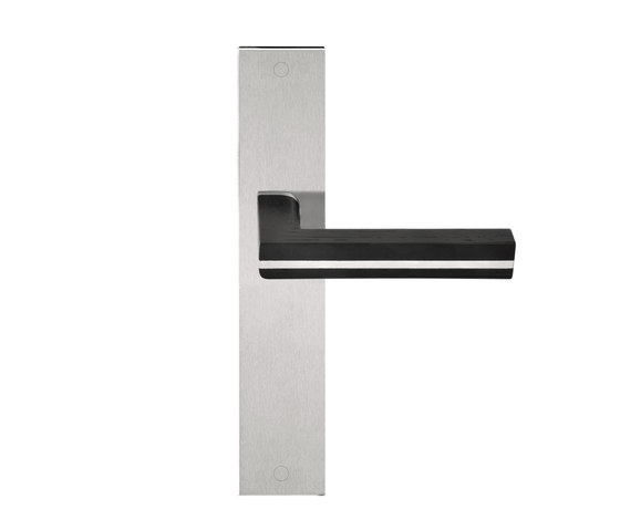 TWO PBL22P236 by Formani | Lever handles