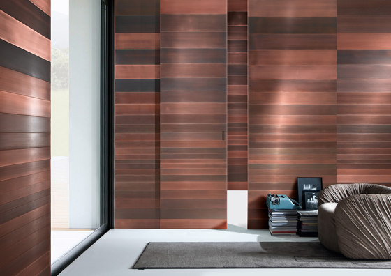 Stars | Sliding Door by Laurameroni | Internal doors