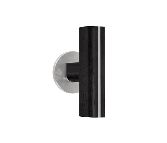 TWO PBT22/50 by Formani | Lever handles