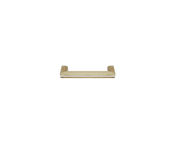 TWO PB22/160 by Formani | Cabinet handles