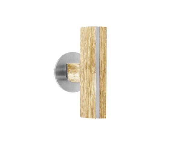 TWO PBT22G by Formani | Knob handles