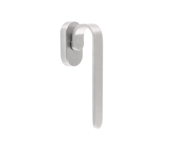 FOLD TB110-DK-O by Formani | Lever window handles