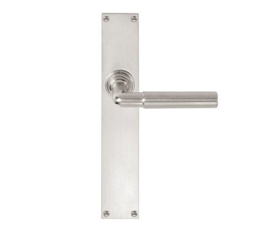 TIMELESS 1924GPSFC by Formani | Lever handles