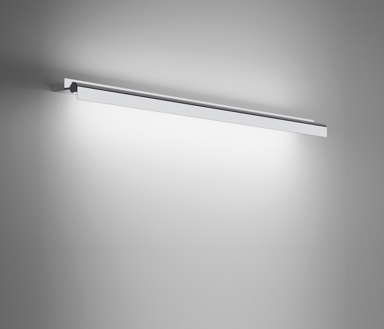 Millenium 8095 Bathroom-wall lamps by Vibia | General lighting