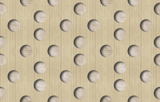 Negative by Wall&decò | Cladding panels