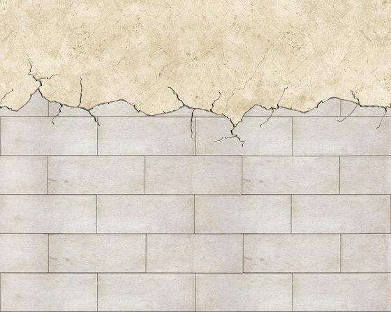 Crack by Wall&decò | Cladding panels