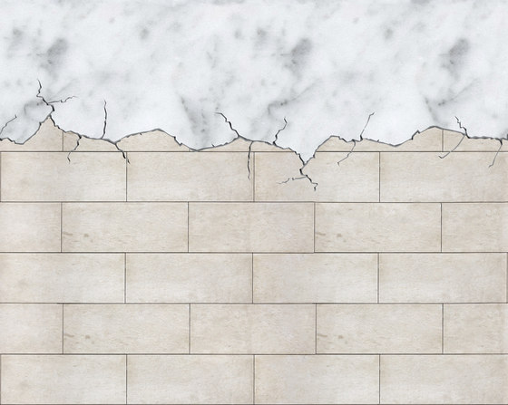 Crack by WET & OUT | Cladding panels