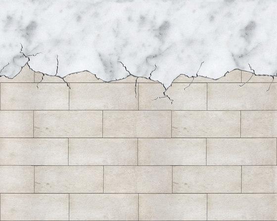 Crack de WET & OUT | Revestimientos de fachadas