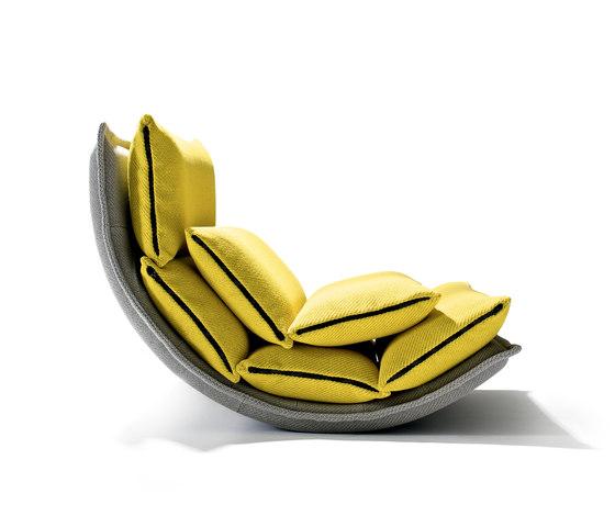 Ops zip von Sedes Regia | Loungesessel