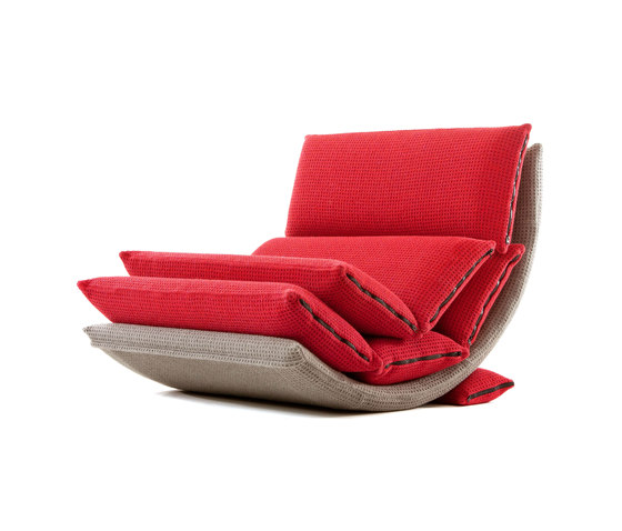 Ops zip by Sedes Regia | Lounge chairs