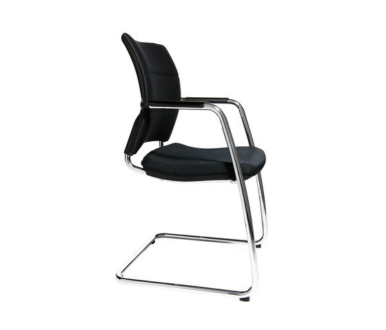 ErgoMedic 110-4 by Wagner | Visitors chairs / Side chairs