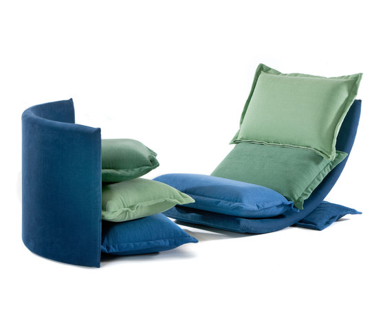 Ops junior by Sedes Regia | Kids armchairs/sofas