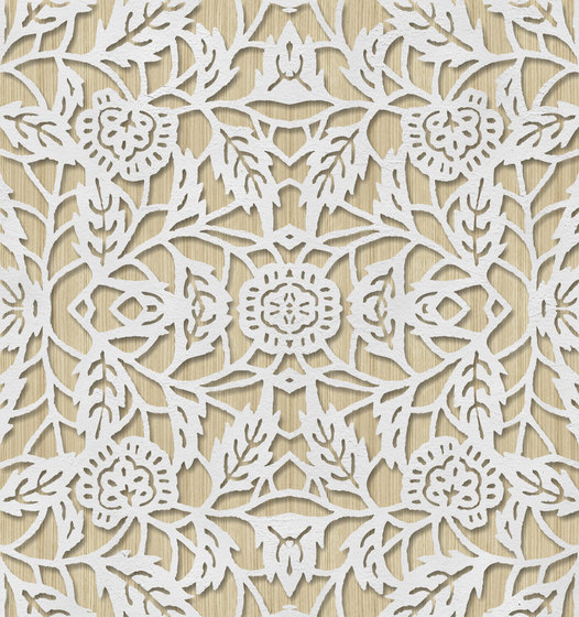 MACRAMÈ by Wall&decò | Wall coverings / wallpapers