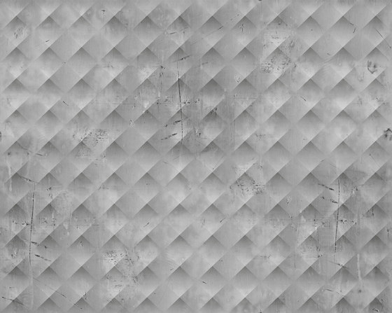 Embossed by Wall&decò | Cladding panels