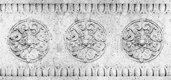 Hellenism by Wall&decò | Cladding panels