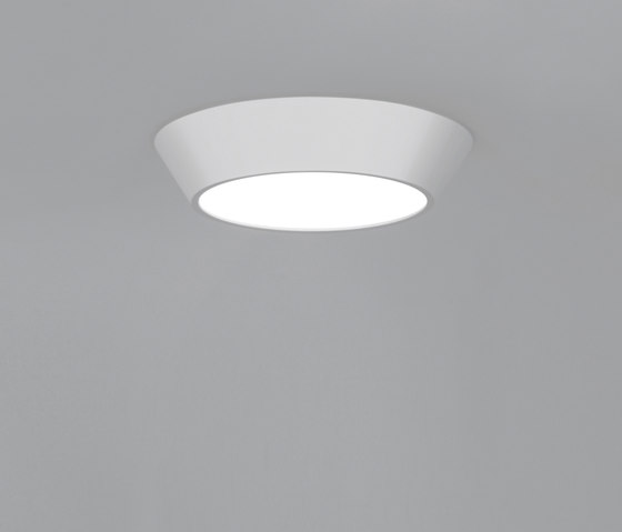 Plus 0615 Ceiling lamps by Vibia | General lighting