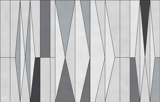 Gio by Wall&decò | Cladding panels