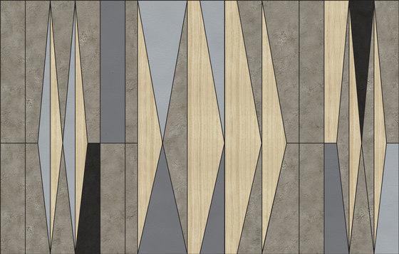 Gio de Wall&decò | Revestimientos de fachadas