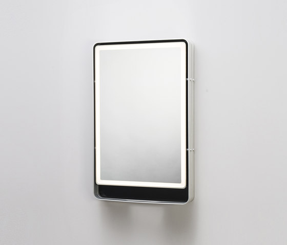 AL. by Miior | Wall mirrors