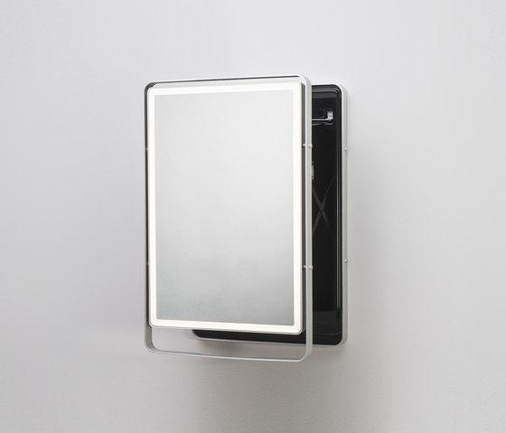 AL. by Miior   Wall mirrors