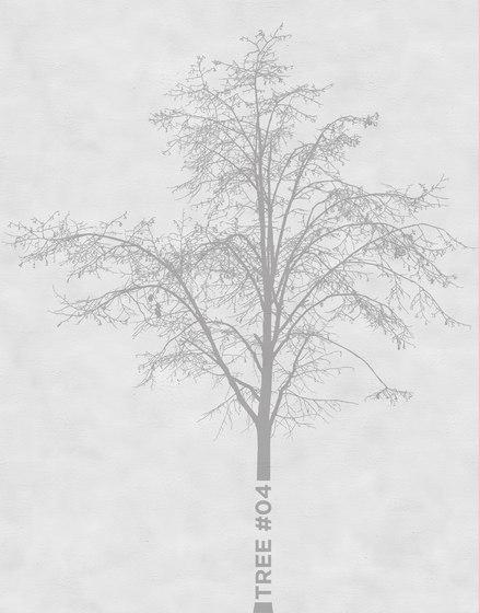 Tree by Wall&decò | Cladding panels