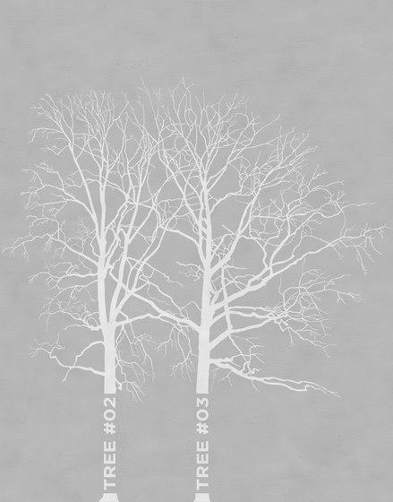 Tree de WET & OUT | Revestimientos de fachadas