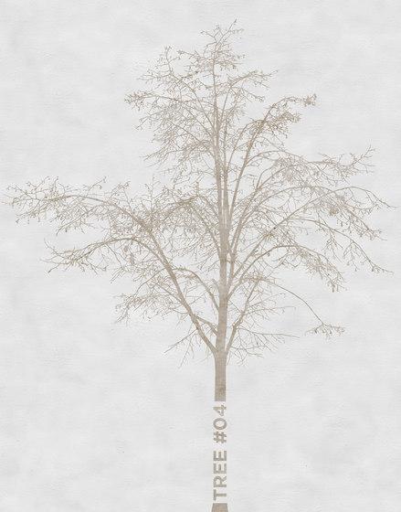 Tree di WET & OUT | Rivestimenti facciate