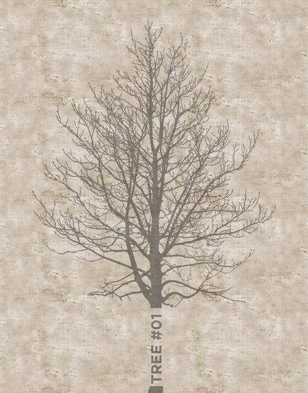 Tree de Wall&decò | Revestimientos de fachadas