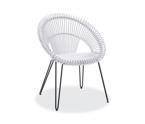 Curly - Dining Chair de Vincent Sheppard | Sillas