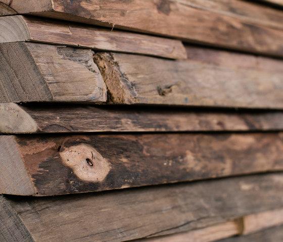 Gallon by Wonderwall Studios | Wood panels / Wood fibre panels