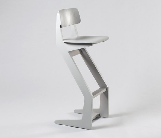 Newschool Barchair by Utensil | Bar stools