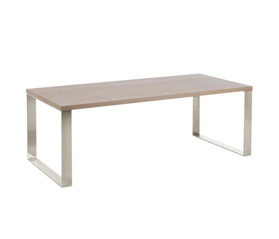 Dining Tables - Miro di Vincent Sheppard | Tavoli da pranzo