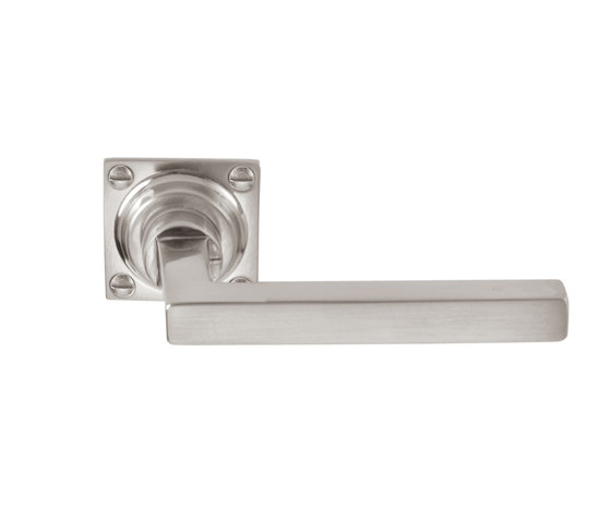 TIMELESS 1936LGRV by Formani | Lever handles