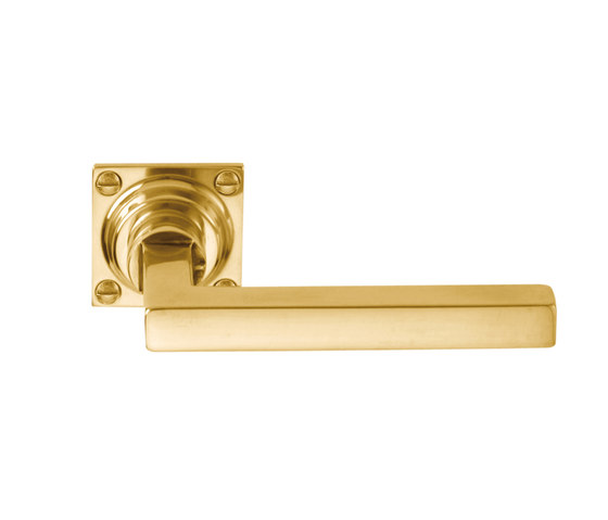 TIMELESS 1936LGRV by Formani   Lever handles