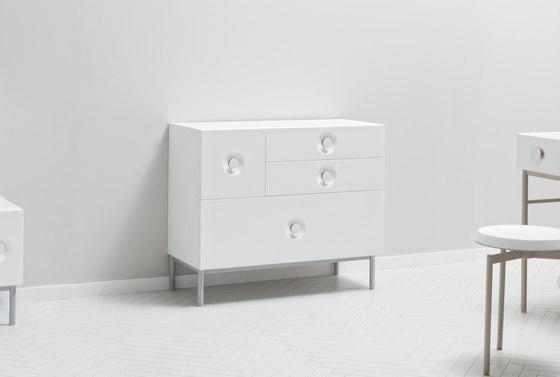 ELLA. Chest of Drawers by Miior | Vanity units