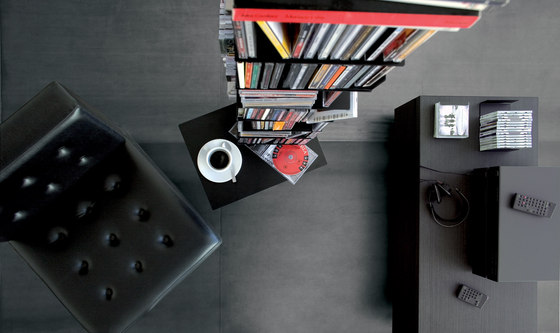 System SY18 by Extendo | Office shelving systems