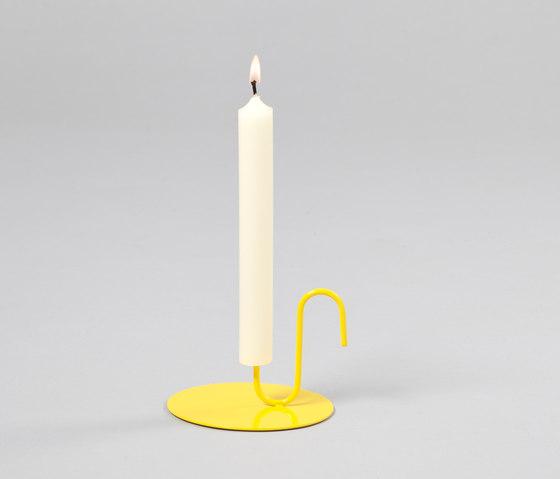 Spike Kerzenhalter von Utensil | Kerzenständer / Kerzenhalter