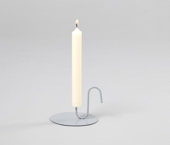 Spike Candleholder by Utensil | Candlesticks / Candleholder