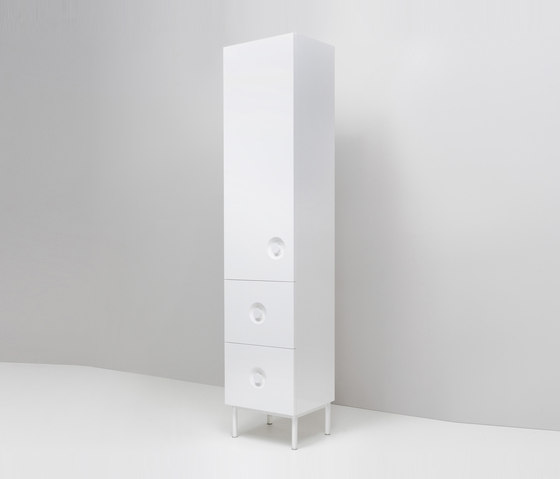 ELLA. Tall Cabinet by Miior | Freestanding cabinets