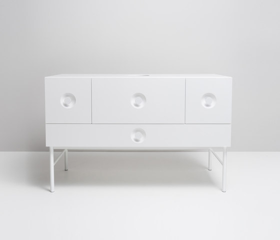 ELLA. Vanity Unit by Miior | Vanity units