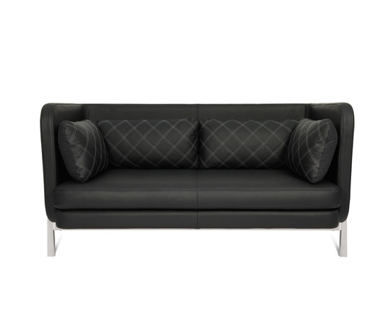W-Lounge Low by Wagner | Lounge sofas